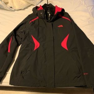 The North Face Tri-climate Jacket